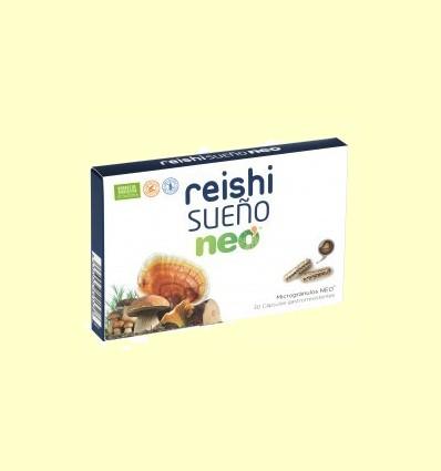 Reishi Somni - Neo - 30 càpsules