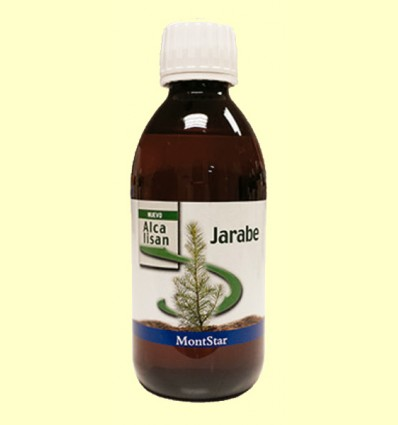 Alcalisan - Ácid Làctic - Montstar - 250 ml