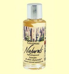 Oli Perfumat - Colonial - Aroma Lavanda i Camamilla Blanca - 15 ml