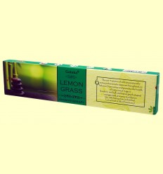 Encens Lemon Grass - Goloka - 15 grams