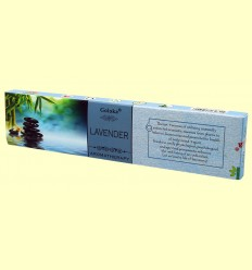 Encens Lavender - Goloka - 15 grams