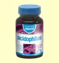 Acidophilus - Naturmil - 60 comprimits