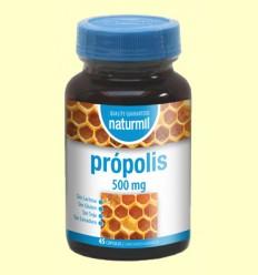 Pròpolis 500mg - Naturmil - 45 càpsules