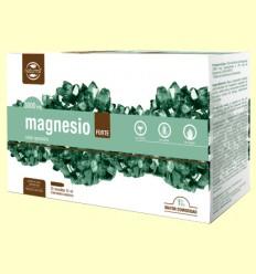 Magnesi Forte Ampolles - Naturmil - 20 ampolles