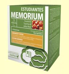 Memorium Estudiants - DietMed - 15 ampolles