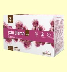 Pau d'Arc Forte Ampolles - Naturmil - 20 ampolles