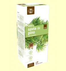 Saba de Pi Plus - Naturmil - 500 ml