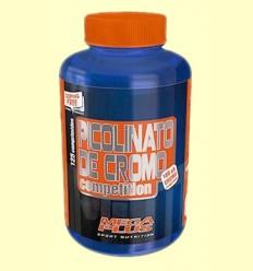 Picolinat de Crom - Mega Plus - 125 comprimits