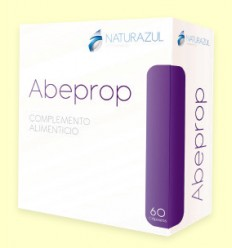Abeprop - Naturazul - Mahen - 60 càpsules