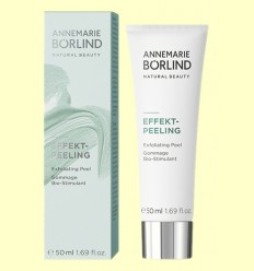 Peeling - Exfoliant Facial - Anne Marie Borlind - 50 ml