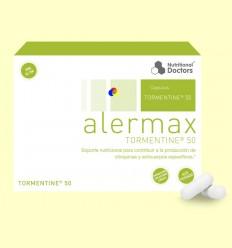 Alermax Tormentine 50 - Al·lèrgies - Nutritional Doctors - 60 càpsules