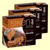 Barreta de Xocolata - Siken Diet - 3 x 5 barretes