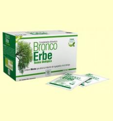 BroncoErbe Tisana Bio - Noefar - 20 bossetes