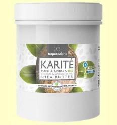 Mantega de Karité Verge BIO - Terpenic Labs - 1 litre