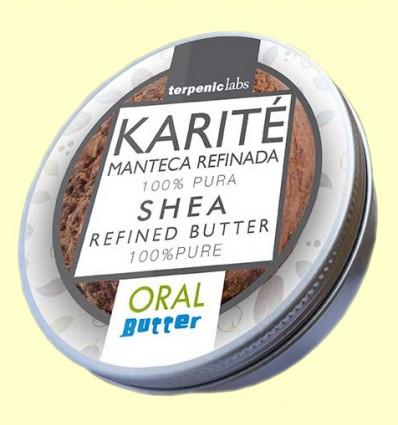 Mantega de Karité - Terpenic Labs - 200 ml