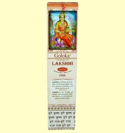 Encens Lakshmi Goloka - Aarti - 15 grams