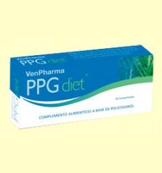 PPG Diet - VenPharma - 30 comprimits