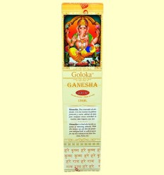 Encens Ganesha Goloka - Aarti - 15 grams