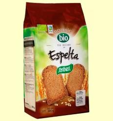 Pa Grille Espelta Bio - Santiveri - 300 grams