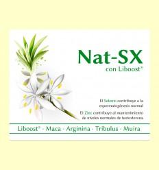 Nat-SX - Espadiet - 10 càpsules