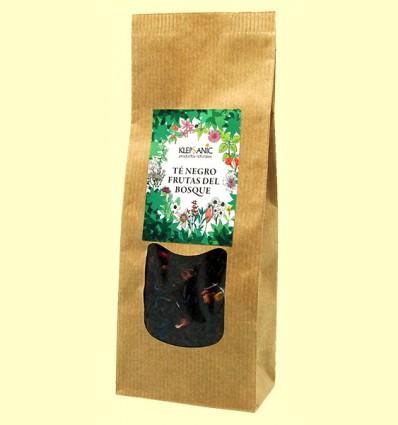 Te Negre - Fruites del Bosc - Klepsanic - 80 grams