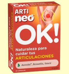 Arti Neo - Articulacions - Neo - 45 càpsules