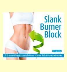 Slank Burner Block - Espadiet - 30 càpsules