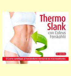Thermo Slank - Espadiet - 45 cápsules