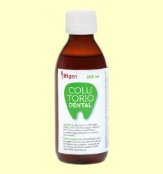 Col·lutori Dental - Ifigen - 200 ml