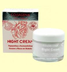 Crema de Nit - Nutritiva i Regeneradora - Collagena - 50 ml