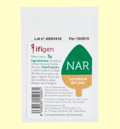 Nar - Àcid Ribonucleic - Ifigen - 3 grams