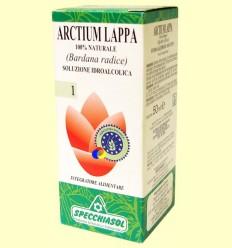 Bardana solució hidroalcohòlica - Specchiasol - 50 ml