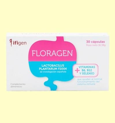 Floragen Probiòtic - Ifigen - 30 càpsules