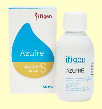 Oligoelement Sofre - Ifigen - 150 ml