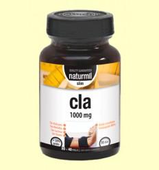 Cla Slim - Crema greix - Naturmil - 120 comprimits