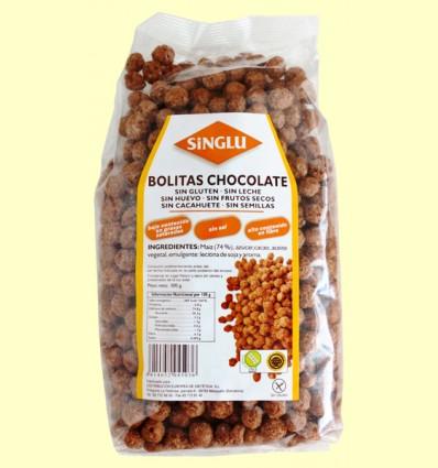 Boletes de Xocolata - Singlu - 300 grams *