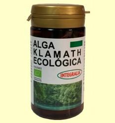 Alga Klamath Ecològica - Integralia - 60 càpsules