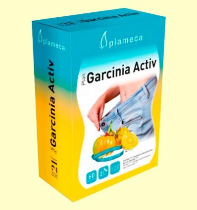 Pla Garcinia Activ - Plan 21 - Plameca - 60 càpsules