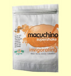 Macuchino Eco Vigoritzant - Energy Feelings - 150 grams
