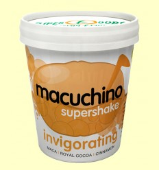 Macuchino Eco Vigoritzant - Energy Feelings - 250 grams