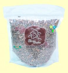 Cacau Crioll Nibs Eco - Energy Feelings - 1 kg