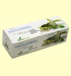 Sedamel - Soria Natural - 14 vials ******