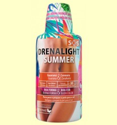 Drenalight SOS Summer - DietMed - 600 ml