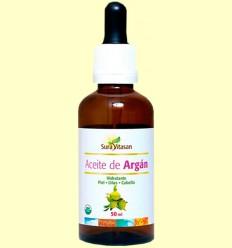 Oli d'Argan - Sura Vitasan - 50 ml