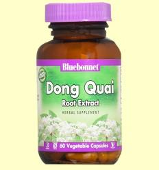 Dong Quai - Bluebonnet - 60 càpsules