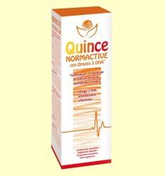 Quince Normactive Omega 3 DHA - Bioserum - 250 ml