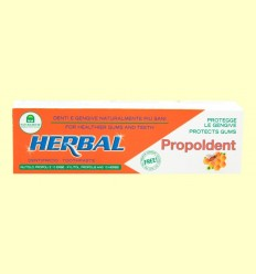 Dentifrici Propoldent - Natura House - 100 ml