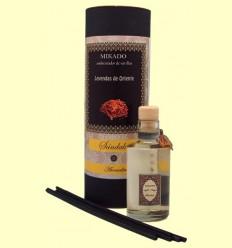 Mikado Ambientador Llegendes d'Orient Sàndal - Aromalia - 100 ml