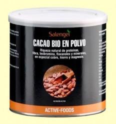 Cacau Bio en Pols - Salengei - 200 grams