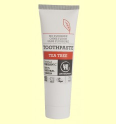 Dentifrici Arbre del Te Bio - Urtekram - 75 ml